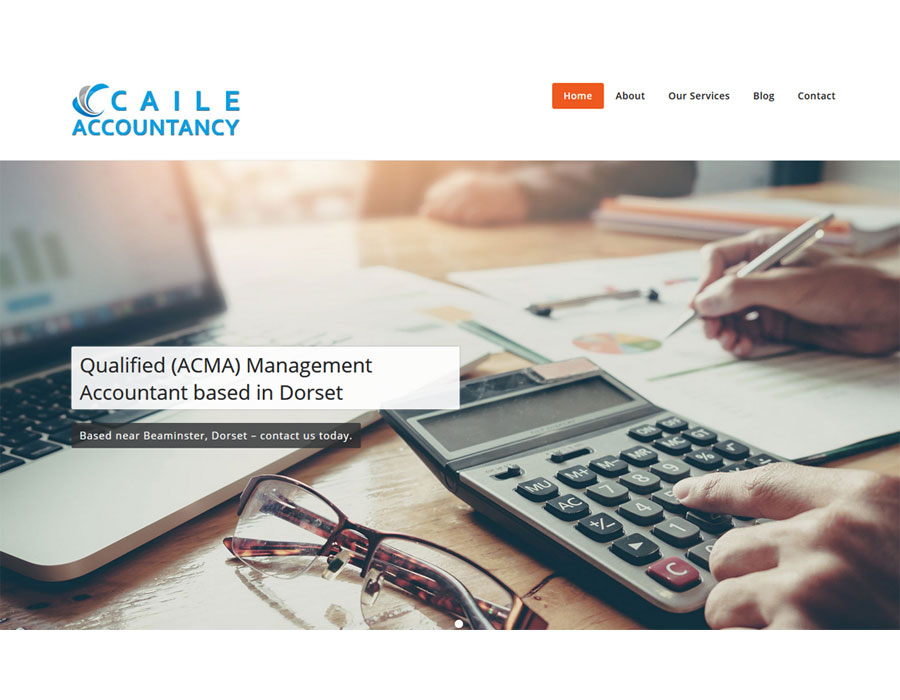 Caile Accountancy Dorset