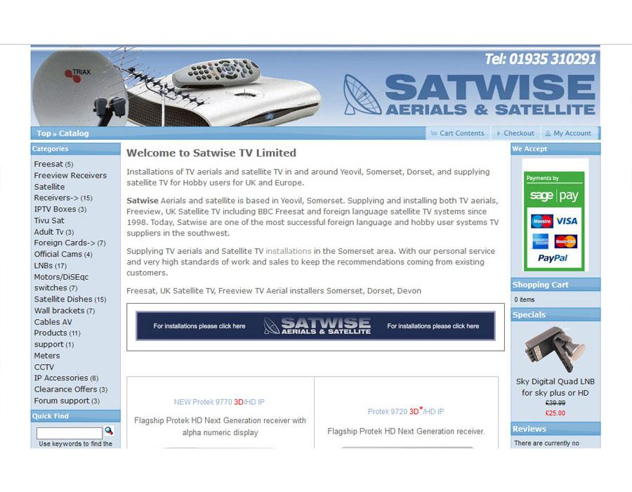 Satwise