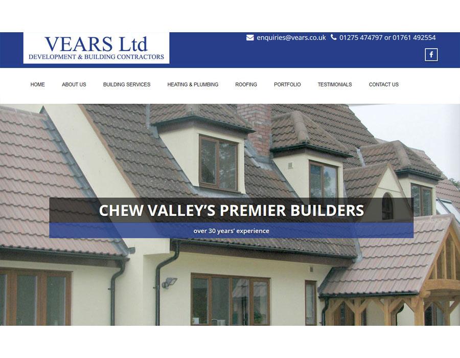 Vears Ltd