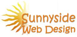 Sunnyside Web Design Logo
