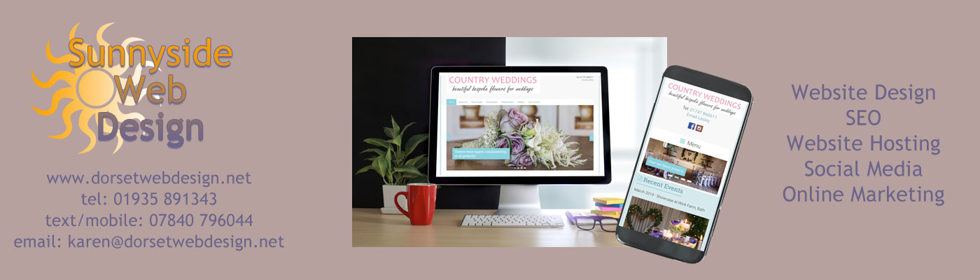 Dorset Web Design